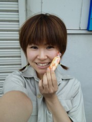 串田えみ 公式ブログ/みんな回りだす 画像2