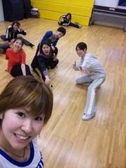 串田えみ 公式ブログ/桜咲く、そして散る頃に 画像2