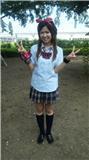 串田えみ 公式ブログ/エセ高生 画像3