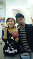 串田えみ 公式ブログ/ラジオリターンズ 画像1