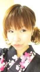 串田えみ 公式ブログ/夜空に咲く花を見に行く大会 画像3