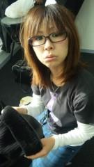 串田えみ 公式ブログ/15の朝 画像1