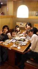 串田えみ 公式ブログ/どれだけ内容覚えているか対決? 画像2