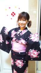 串田えみ 公式ブログ/夜空に咲く花を見に行く大会 画像2