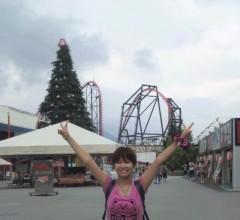 串田えみ 公式ブログ/日本一の叫び声 画像3