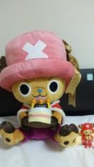 串田えみ 公式ブログ/チョー、パー 画像1
