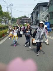 串田えみ 公式ブログ/GW気取りの浮かれポンチ 画像2