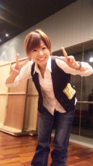 串田えみ 公式ブログ/終の了 画像1