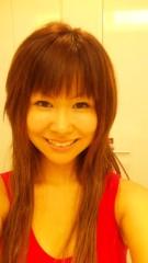 串田えみ 公式ブログ/季節はずれと髪の毛はずし 画像1