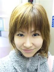串田えみ 公式ブログ/カラー輪 画像1