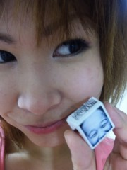 串田えみ 公式ブログ/光り物は好きですが 画像1