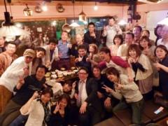 串田えみ 公式ブログ/さよならタック 画像3