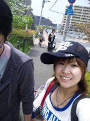 串田えみ 公式ブログ/GW気取りの浮かれポンチ 画像3
