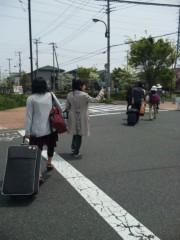 串田えみ 公式ブログ/GW気取りの浮かれポンチ 画像1