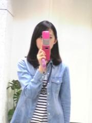 西尾夏季 公式ブログ/昨日から 画像1