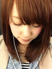 森野朝美 公式ブログ/休憩 画像1