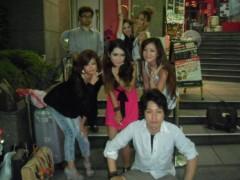 佐藤海弘 公式ブログ/ファッションショー 画像1
