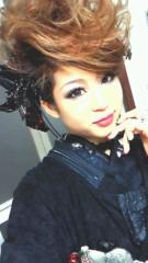 佐藤海弘 公式ブログ/デカ目のコツ 画像2