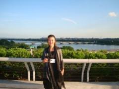 岡崎ゆみ 公式ブログ/ワシントンDC(2) 画像3
