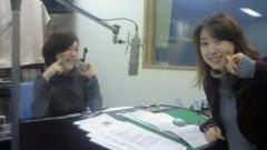 宇都美慶子 公式ブログ/今日はレディオキューブエフエム三重でした 画像1