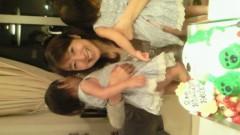 宇都美慶子 公式ブログ/パパここあやの誕生日パーティ 画像1