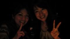 宇都美慶子 公式ブログ/熊木杏里さんと食事会 画像1