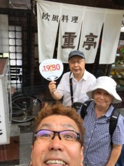 嘉門タツオ 公式ブログ/テキ 画像1
