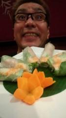 嘉門タツオ 公式ブログ/フエ料理 画像1