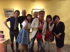 嘉門タツオ 公式ブログ/トゥ・ラ・ジョア 画像1