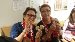 嘉門タツオ 公式ブログ/マッシュ祭り 画像1