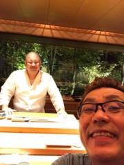 嘉門タツオ 公式ブログ/一心鮨光洋 画像1