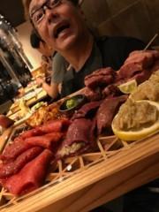 嘉門タツオ 公式ブログ/目黒うしみつ一門 画像1