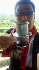 嘉門タツオ 公式ブログ/ベトナムコーヒー 画像1
