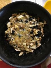 嘉門タツオ 公式ブログ/納豆マッシュ大麦海苔 画像1