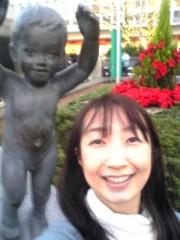 大友典子 公式ブログ/ツーショット(^^)v 画像1