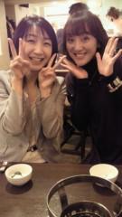 大友典子 公式ブログ/東京に行ってきました。 画像1