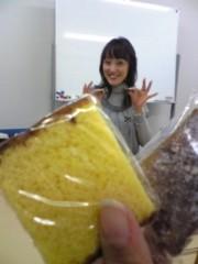 大友典子 公式ブログ/(^O^)美味しい〜!! 画像1