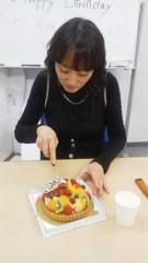 大友典子 公式ブログ/お誕生日♪ 画像3