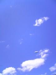 大友典子 公式ブログ/★UFO〜★?! 画像2
