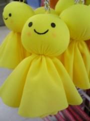 大友典子 公式ブログ/★黄色いてるてる坊主★ 画像3