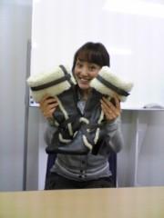 大友典子 公式ブログ/美香さんから… 画像1