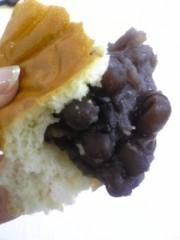 大友典子 公式ブログ/小豆の粒が、大きい〜〜!! 画像1