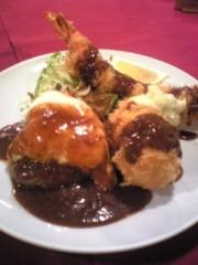 大友典子 公式ブログ/昨日の「食レポ」は…。 画像3