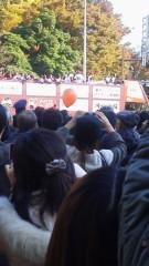大友典子 公式ブログ/楽天パレード! 画像1