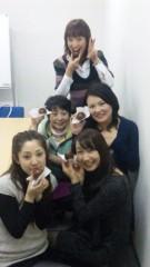 大友典子 公式ブログ/(^_-)-☆夢のコラボレーション! 画像2
