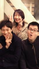 大友典子 公式ブログ/東京に行ってきました。 画像2