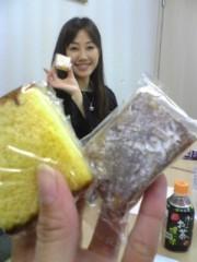 大友典子 公式ブログ/(^O^)美味しい〜!! 画像2