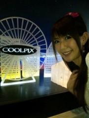 落合愛美 公式ブログ/COOLPIX 画像2