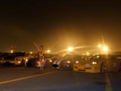 落合愛美 公式ブログ/CAR×GIRLロケ 画像1