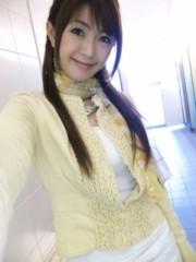 落合愛美 公式ブログ/NIKON 画像1